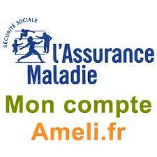 Mon compte AMELI.FR