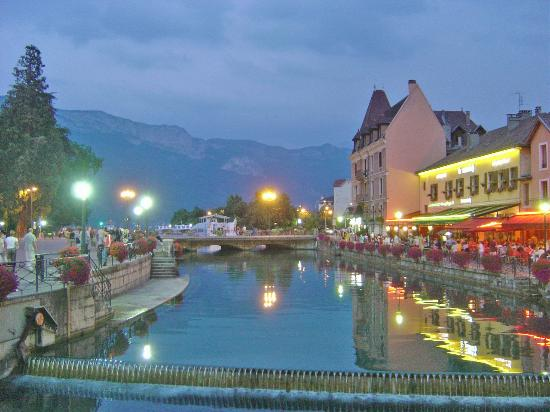 MAAF ANNECY