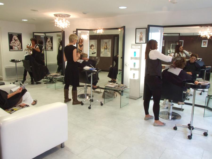 Inpca coiffure portabilit droits mutuelle sant for Chip salon de coiffure