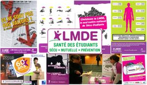 LMDE SAINT-DENIS