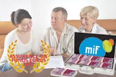 MIF Assurance Vie Epargne