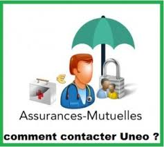 Contact UNEO Mutuelle Militaire Montrouge