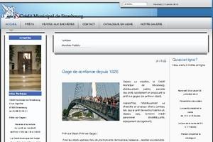 CREDIT MUNICIPAL de Strasbourg Ventes aux enchères Publiques