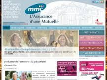 WWW.MUTUELLE-MMC.FR Votre espace adhérent MMC