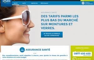 Avis client Smatis France Mutuelle Santé