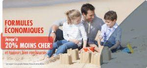 Mutuelle Ociane santé Bordeaux Groupe Matmut Assurance