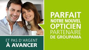 Liste OPTICIENS AGREES GROUPAMA SEVEANE