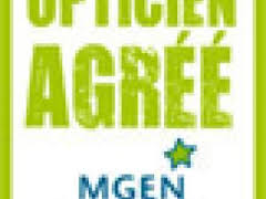 OPTICIENS AGREES MGEN Optistya Réseau Optique