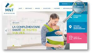 Contact MNT Mutuelle Santé